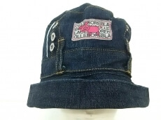 OLLEBOREBLA(アルベロベロ)の帽子
