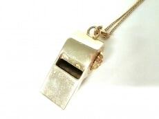 VERSACE(ヴェルサーチ)のネックレス