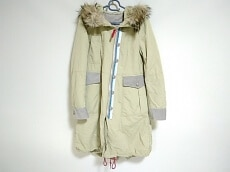 uu by JUN TAKAHASHI(ユーユー ユニクロ×アンダーカバー)のコート