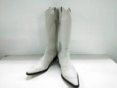 Stephane Kelian(ステファン・ケリアン)のブーツ