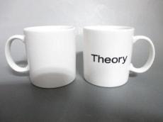 theory(セオリー)の食器