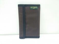 Herve Chapelier(エルベシャプリエ)の2つ折り財布