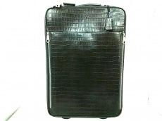 RO(ロー)のキャリーバッグ