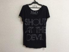 Moonage Devilment(ムーンエイジデビルメント)のTシャツ