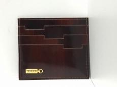ZILLI(ジリー)のカードケース