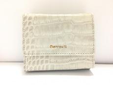 Barrault(バロー)のWホック財布