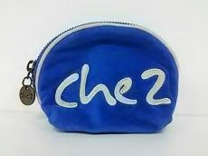 CheChe(チチ)のポーチ