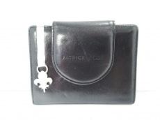 PATRICK COX(パトリックコックス)のパスケース