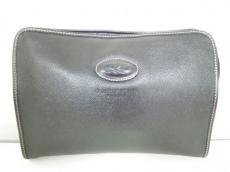 GIANFRANCO LOTTI(ジャンフランコロッティ)のセカンドバッグ