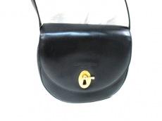 GIANFRANCO LOTTI(ジャンフランコロッティ)のショルダーバッグ