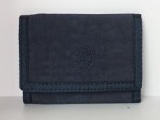 Kipling(キプリング)の3つ折り財布