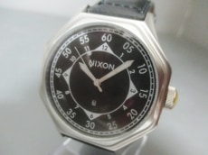NIXON(ニクソン)のTHE FALCON LEATHER