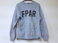 FPAR Media Guerrilla(フォーティーパーセント)のトレーナー