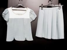RewdeRew(ルゥデルゥ)のスカートセットアップ