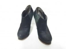 FINSK(フィンスク)のブーツ