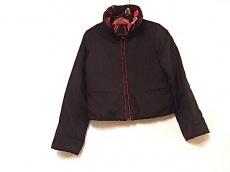 ALMA EN ROSE(アルマアンローズ)のダウンジャケット