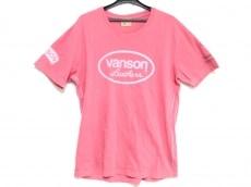 VANSON(バンソン)のTシャツ