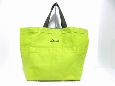 Clarks(クラークス)のトートバッグ