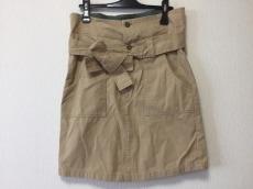 SRIC(スリック)のスカート