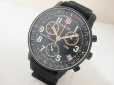 WENGER(ウェンガー)の腕時計