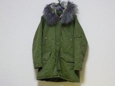OKIRAKU(オキラク)のコート
