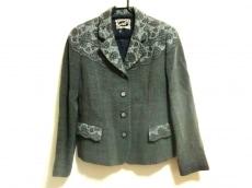 ALBA ROSSA(アルバロッサ)のジャケット