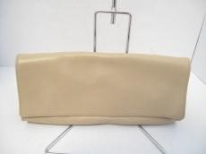 SAN HIDEAKI MIHARA(サンヒデアキミハラ)のクラッチバッグ