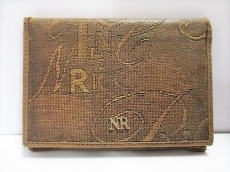 NINARICCI(ニナリッチ)のパスケース
