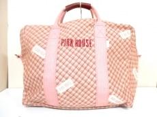 PINK HOUSE(ピンクハウス)のボストンバッグ