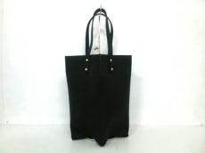 HASHIBAMI(ハシバミ)のトートバッグ