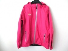 Lowe Alpine(ロウアルパイン)のジャケット