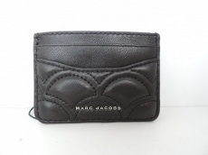 MARC JACOBS(マークジェイコブス)のカードケース