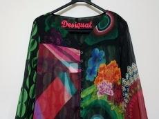 Desigual(デシグアル)のシャツブラウス