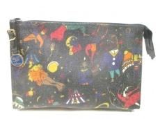 PIERO GUIDI(ピエログイッディ)のセカンドバッグ