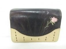 KENZO(ケンゾー)の2つ折り財布