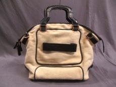 HASHIBAMI(ハシバミ)のハンドバッグ