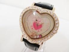 LIZLISA(リズリサ)の腕時計