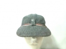 ARMANI JUNIOR(アルマーニジュニア)の帽子