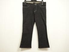 a.(エードット)のジーンズ