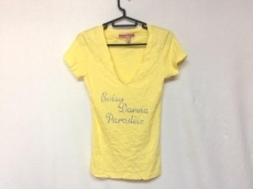 EVISU DONNA(エヴィスドンナ)のTシャツ