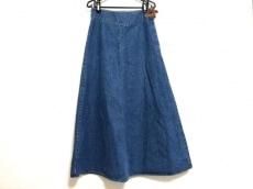 LAUREN JEANS CO. RALPH LAUREN(ローレンジーンズカンパニーラルフローレン)のスカート