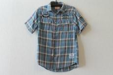 VANSON(バンソン)のシャツ