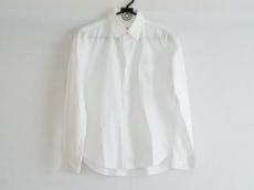 H&M×COMMEdesGARCONS(エイチアンドエム×コムデギャルソン)のシャツブラウス