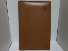 hartmann(ハートマン)の手帳