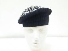 PHILIPP PLEIN(フィリッププレイン)の帽子