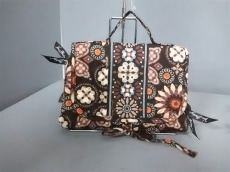 Vera Bradley(ベラブラッドリー)のハンドバッグ