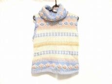 MissBlumarine(ミスブルマリン)のセーター