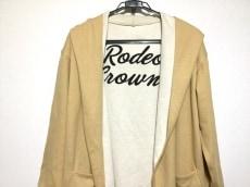 RCWB RODEOCROWNS WIDE BOWL(ロデオクラウンズ)のコート