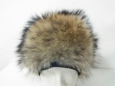 panaji(パナジ)の帽子