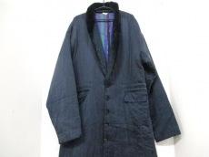 arrston volaju(アーストンボラージュ)のコート